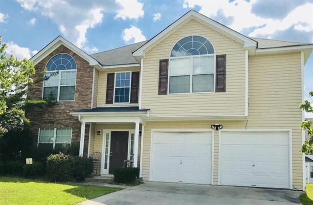 7502 Congregation Street, Fairburn, GA 30213 (MLS #6033575) :: RE/MAX Paramount Properties