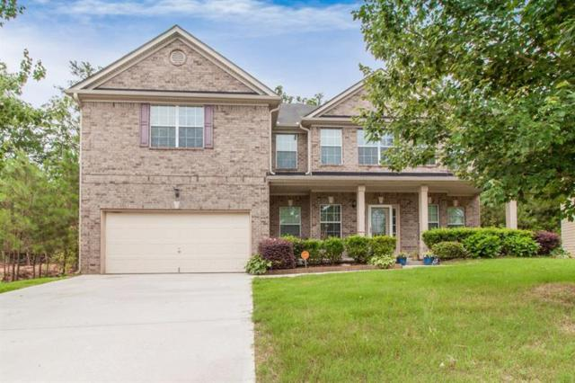272 Allegrini Drive, Atlanta, GA 30349 (MLS #6033604) :: RE/MAX Paramount Properties