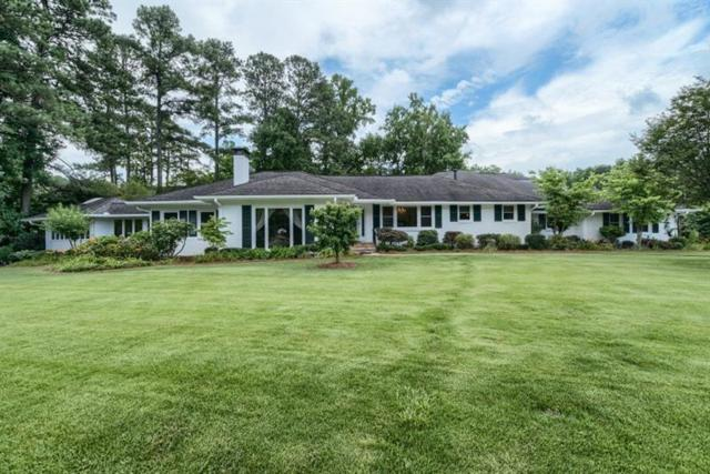 3561 Coldwater Canyon Court, Tucker, GA 30084 (MLS #6033614) :: RE/MAX Paramount Properties