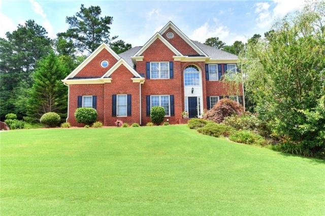 2740 Ivy Springs Court, Buford, GA 30519 (MLS #6033622) :: RE/MAX Paramount Properties