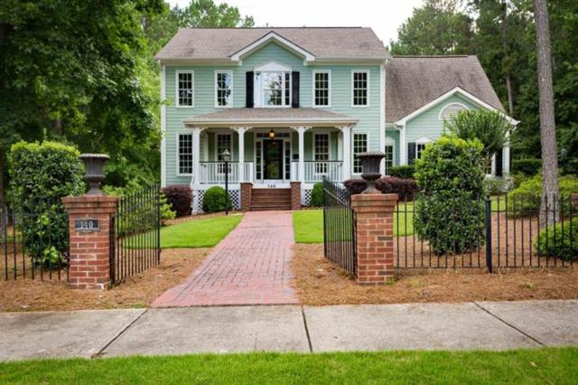 140 Old Ivy, Fayetteville, GA 30215 (MLS #6033633) :: RE/MAX Paramount Properties