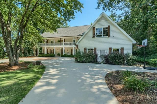 9065 Huntcliff Trace, Sandy Springs, GA 30350 (MLS #6033638) :: Iconic Living Real Estate Professionals
