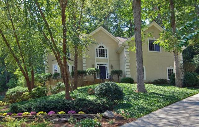 1938 Fields Pond Drive, Marietta, GA 30068 (MLS #6033682) :: North Atlanta Home Team