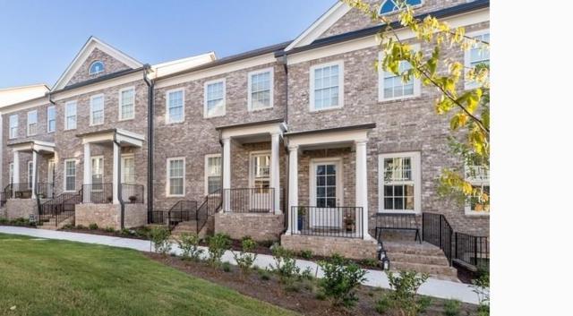 7017 Richwood Circle #93, Roswell, GA 30076 (MLS #6033701) :: RE/MAX Paramount Properties