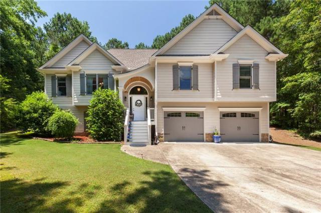 209 Ashleys Way, Waleska, GA 30183 (MLS #6033710) :: The Hinsons - Mike Hinson & Harriet Hinson