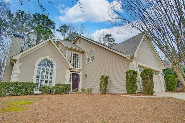 7160 Harbour Landing, Alpharetta, GA 30005 (MLS #6033717) :: North Atlanta Home Team