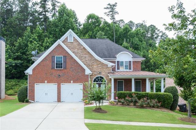 1717 Belmont Creek Pointe, Suwanee, GA 30024 (MLS #6033726) :: RE/MAX Paramount Properties