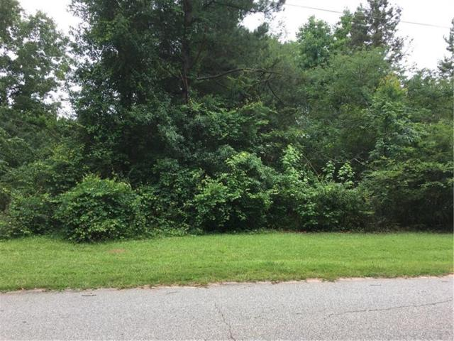 Lot 4 Julian Creek Road, Dawsonville, GA 30534 (MLS #6033815) :: North Atlanta Home Team