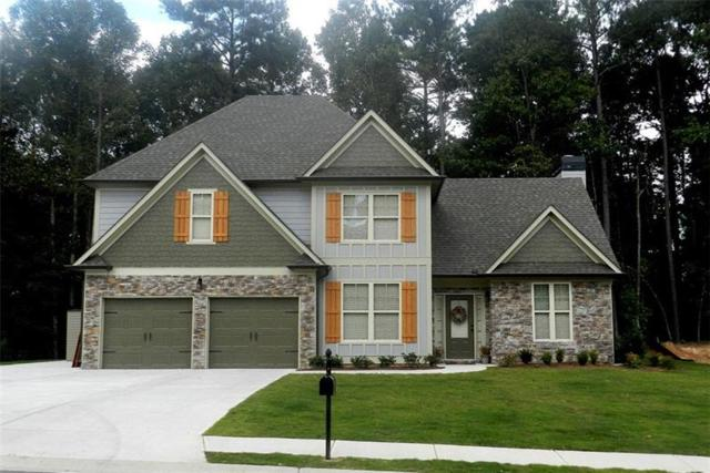 6 Bridgestone Way SE, Cartersville, GA 30120 (MLS #6033866) :: Iconic Living Real Estate Professionals