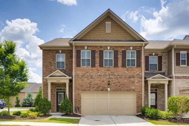 3589 Ashcroft Drive SE, Smyrna, GA 30080 (MLS #6033892) :: The Justin Landis Group