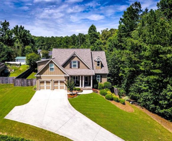 72 Garden Vista Court, Dallas, GA 30132 (MLS #6033898) :: RE/MAX Paramount Properties