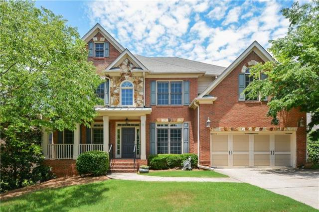 4510 Oak Brook Drive SE, Smyrna, GA 30082 (MLS #6033933) :: The Bolt Group