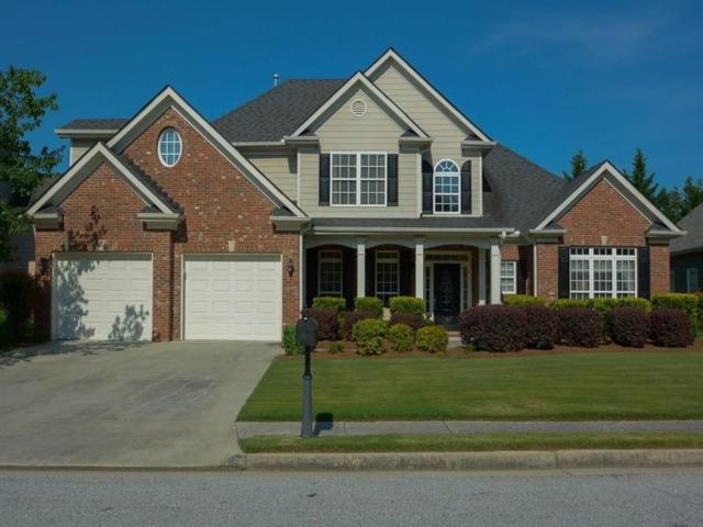 3085 Sweet Basil Lane, Loganville, GA 30052 (MLS #6033956) :: Iconic Living Real Estate Professionals