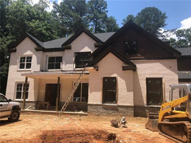 4311 Ashwoody Trail, Brookhaven, GA 30319 (MLS #6033977) :: RE/MAX Paramount Properties
