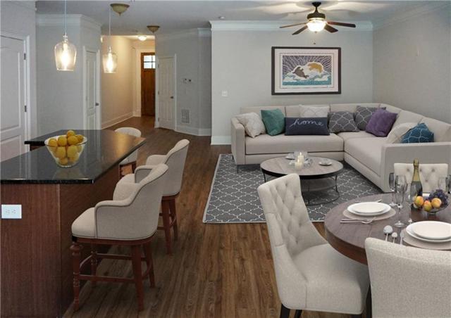 180 Woodhaven Way, Alpharetta, GA 30009 (MLS #6034003) :: RE/MAX Paramount Properties