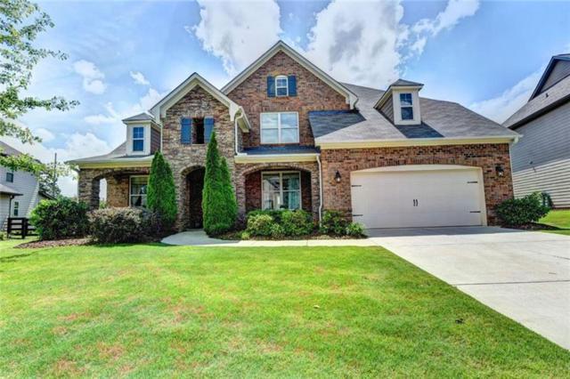 6555 Bentley Ridge Drive, Cumming, GA 30040 (MLS #6034035) :: Iconic Living Real Estate Professionals