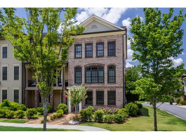 6069 Ellery Street, Norcross, GA 30071 (MLS #6034043) :: North Atlanta Home Team