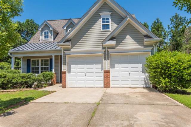 409 Sam Cobb Court, Woodstock, GA 30188 (MLS #6034078) :: RE/MAX Paramount Properties