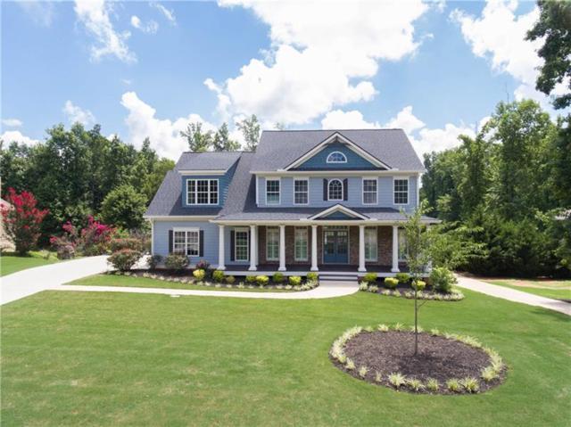 179 Suzie Lane, Hoschton, GA 30548 (MLS #6034082) :: Iconic Living Real Estate Professionals