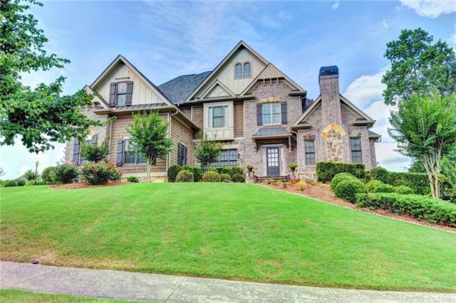 3099 Hidden Falls Drive, Buford, GA 30519 (MLS #6034160) :: The Russell Group