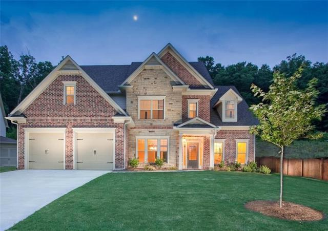 2040 Arbor Ridge Lane, Cumming, GA 30040 (MLS #6034161) :: North Atlanta Home Team