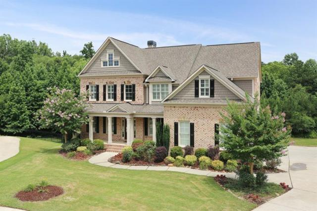 204 Rocky Creek Court, Woodstock, GA 30188 (MLS #6034187) :: Kennesaw Life Real Estate