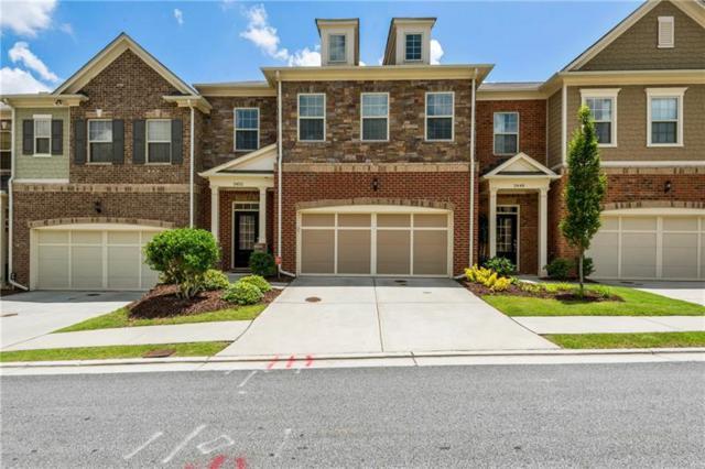 2452 Norwood Drive, Smyrna, GA 30080 (MLS #6034192) :: The Justin Landis Group