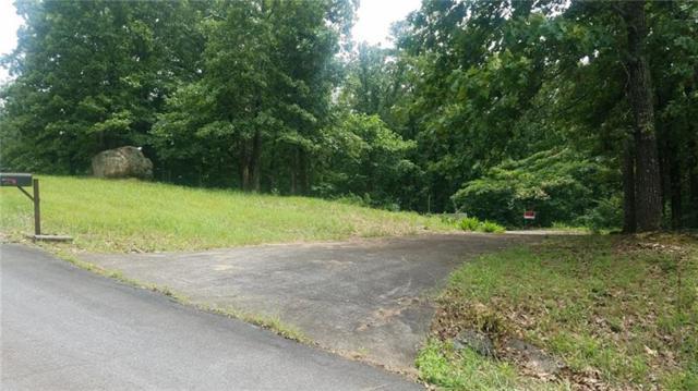 16 Ridgeview Court SW, Cartersville, GA 30120 (MLS #6034220) :: RE/MAX Paramount Properties