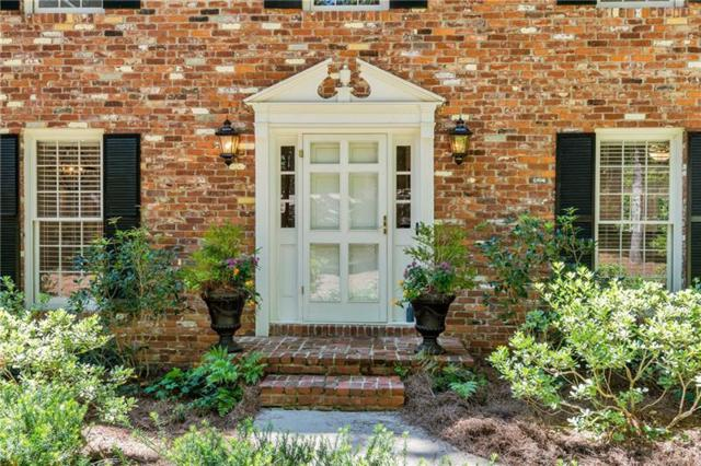 4651 Hunting Hound Lane, Marietta, GA 30062 (MLS #6034236) :: Iconic Living Real Estate Professionals