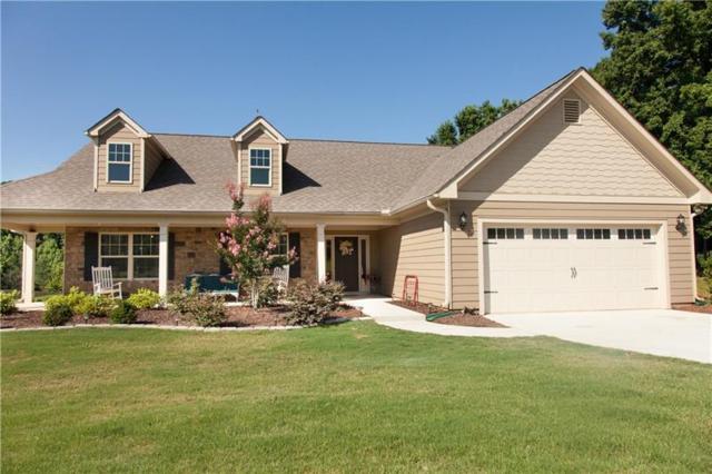 825 Katherine Drive, Jefferson, GA 30549 (MLS #6034239) :: RE/MAX Paramount Properties