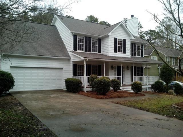 3354 Hannah Court, Powder Springs, GA 30127 (MLS #6034246) :: RE/MAX Paramount Properties