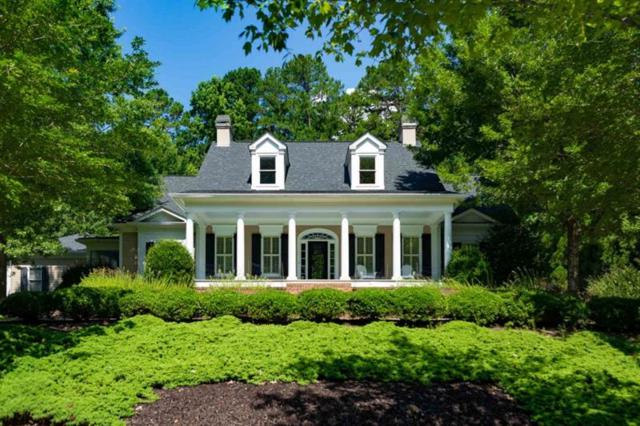 210 Old Ivy, Fayetteville, GA 30215 (MLS #6034250) :: The Cowan Connection Team