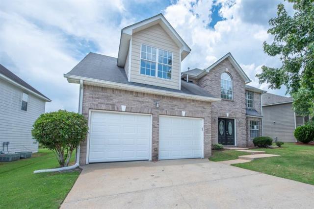 1123 Old Greystone Drive, Lithonia, GA 30058 (MLS #6034258) :: RE/MAX Paramount Properties