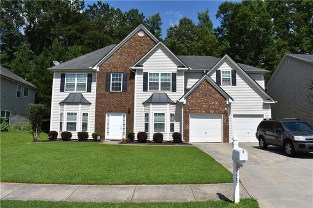 137 Holbrook Drive, Dallas, GA 30132 (MLS #6034260) :: RE/MAX Paramount Properties