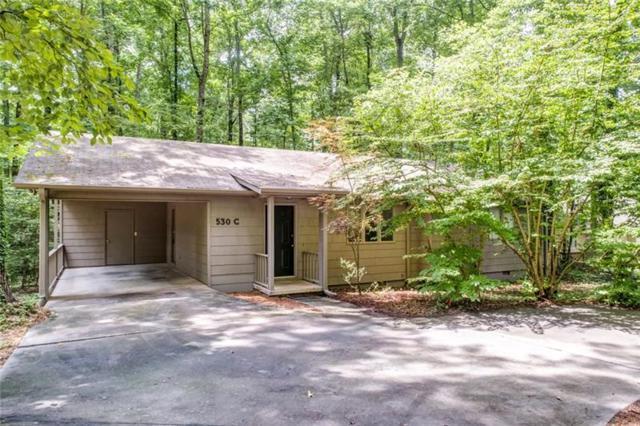 530 Indian Forest Road, Jasper, GA 30143 (MLS #6034275) :: North Atlanta Home Team