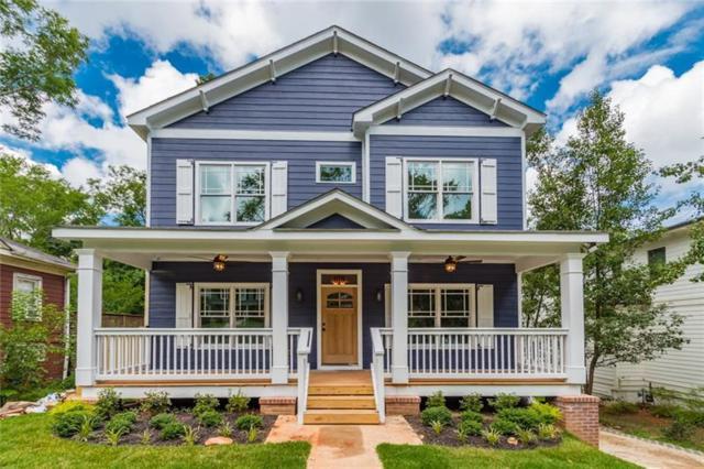 619 2nd Avenue, Decatur, GA 30030 (MLS #6034322) :: Iconic Living Real Estate Professionals