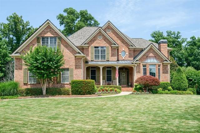 3420 Stembler Ridge, Douglasville, GA 30135 (MLS #6034327) :: North Atlanta Home Team
