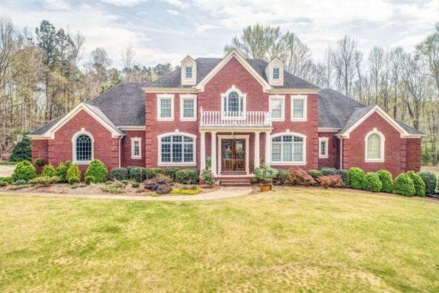 147 Concord Drive, Dawsonville, GA 30534 (MLS #6034351) :: RE/MAX Paramount Properties