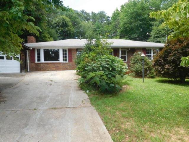 1188 Pair Road SW, Marietta, GA 30060 (MLS #6034381) :: North Atlanta Home Team