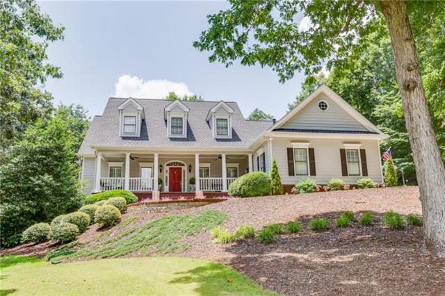 4536 Warwick Glen Place, Flowery Branch, GA 30542 (MLS #6034385) :: RE/MAX Paramount Properties