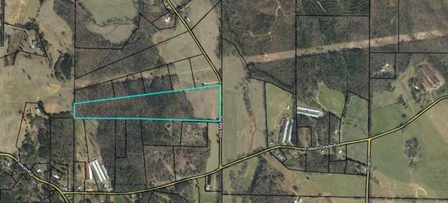 0 Old Mill Road, Rydal, GA 30171 (MLS #6034414) :: The Heyl Group at Keller Williams