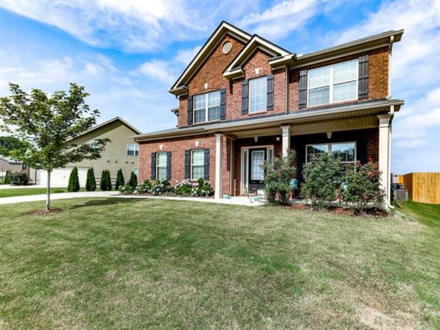 609 Ocean Avenue, Canton, GA 30114 (MLS #6034421) :: RE/MAX Paramount Properties