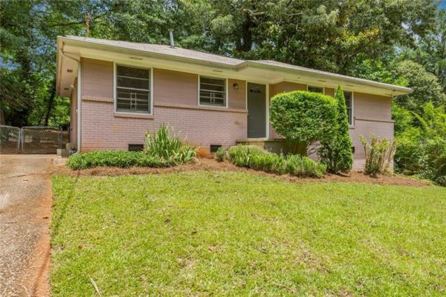 2906 Catalina Drive, Decatur, GA 30032 (MLS #6034423) :: RE/MAX Paramount Properties