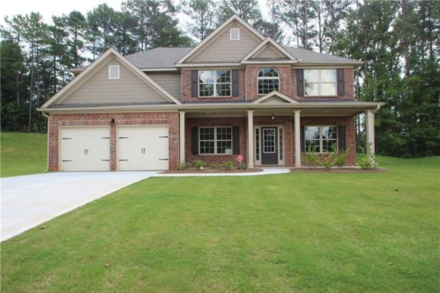 2500 Ginger Leaf Way, Conyers, GA 30013 (MLS #6034458) :: North Atlanta Home Team