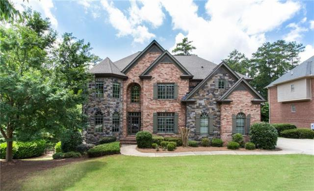 10570 Highgate Manor Court, Johns Creek, GA 30097 (MLS #6034538) :: RE/MAX Paramount Properties