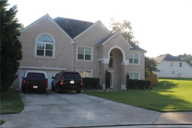 190 Wyndmont Way, Covington, GA 30014 (MLS #6034546) :: RE/MAX Paramount Properties