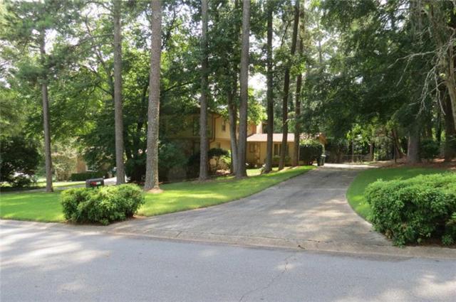 5717 Williamsburg Drive, Norcross, GA 30093 (MLS #6034547) :: RE/MAX Paramount Properties