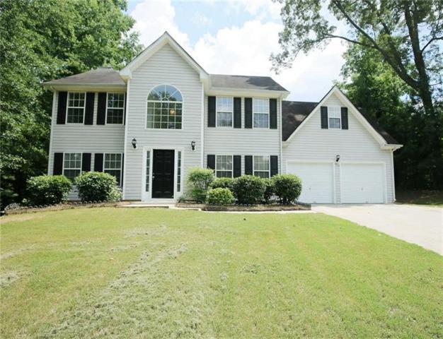 629 Michael Circle, Monroe, GA 30655 (MLS #6034552) :: RE/MAX Paramount Properties