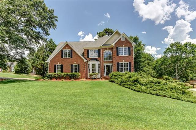 425 Firelite Lane, Suwanee, GA 30024 (MLS #6034554) :: RE/MAX Paramount Properties