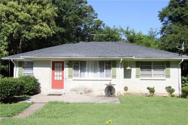 1517 Woodland Circle SE, Atlanta, GA 30316 (MLS #6034579) :: RE/MAX Paramount Properties